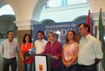 El Ayuntamiento de Guadix se suma al sentir de los agricultores por el déficit de lluvias en la comarca