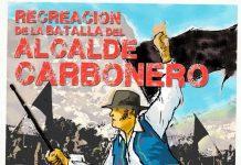 Alcalde Carbonero en La Peza
