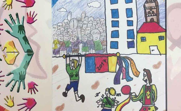 Cascamorras infantil de Guadix este sábado 9 de septiembre a partir de las 11.00