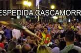 Despedida del Cascamorras en Guadix antes de partir a Baza [Vídeo]