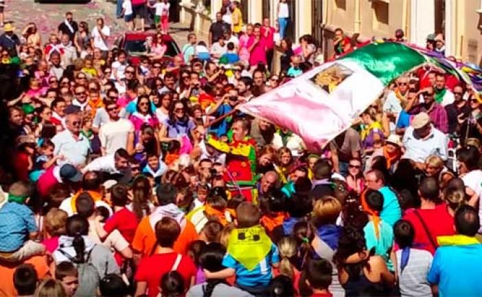 La fiestas del Cascamorras quiere estar presente en el IV Centenario de la muerte de Miguel de Cervantes