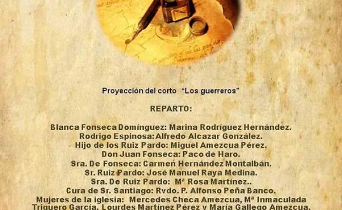 José y Carlos Asenjo Sedano protagonista del proyecto de promoción y difusión de autores accitanos