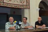 XXX Carrera del Melocotón y 8ª Media Maratón Ciudad de Guadix homenaje a Pepe Ariza [Vídeos]