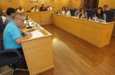 El Ayuntamiento de Guadix trabaja con la Asociación Granadina para la Recuperación de la Memoria Histórica y la Dirección General de Memoria Democrática para dar cumplimiento a lo aprobado en pleno al respecto