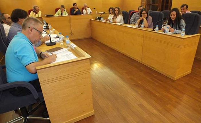 Colocado en el tablón municipal de anuncios el listado provisional del Programa Extraordinario de Ayuda a la Contratación de Andalucía dirigido a personas en riesgo de exclusión social
