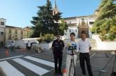 Guadix será una ciudad pensada para los peatones
