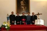 Nombramientos pastorales en la diócesis de Guadix