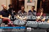 Todo es posible en Granada hasta el regreso de 091, entrevista a José Antonio García y El hombre Garabato