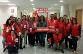Día de la banderita de Cruz Roja Guadix