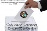 Convocatoria de cabildo de elecciones de la Hermandad de la Estrella