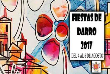 Fiestas de Darro verano 2017, este fin de semana en la Comarca de Guadix