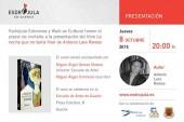 Presentación del libro La noche que no tenía final de Antonio Lara Ramos