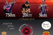 Triatlón Ciudad de Guadix primera edición el próximo Domingo 11 de octubre