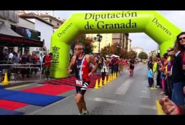 Triatlón Ciudad de Guadix [Vídeos]
