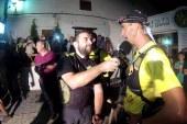 Epis Guadix se proclama por segundo año consecutivo campeón del Ultra Valle del Genal