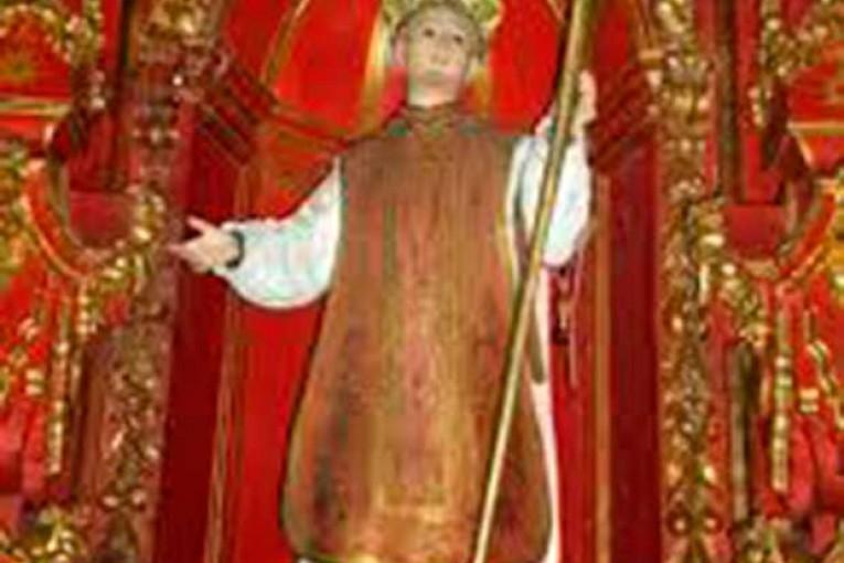 San Fandila