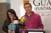 Actividades para la fiesta de la Constitución en Guadix