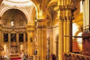 Emotivo funeral en la catedral por los sacerdotes fallecidos en la Diócesis de Guadix