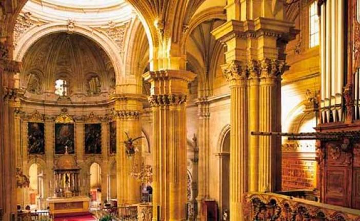 Muere en accidente laboral un peón en la construcción de la Catedral de Guadix – Año 1.724