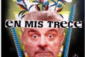 """Millán Salcedo trae este sábado a Guadix su espectáculo """"En mis trece"""""""