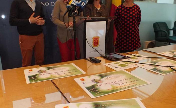 """El Ayuntamiento de Guadix diseña el programa formativo """"Hoy tómate un minuto para ti mism@"""" para mejorar la empleabilidad de las mujeres"""