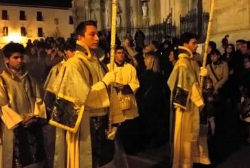 Guadix se vuelca en la celebración de su patrona, a cuya archicofradía se ha concedido la Medalla de la Ciudad en reconocimiento a su labor social