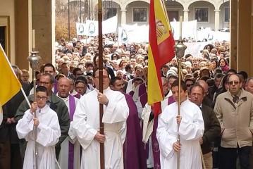 Parroquias de la diócesis de Guadix se movilizan en favor de los refugiados