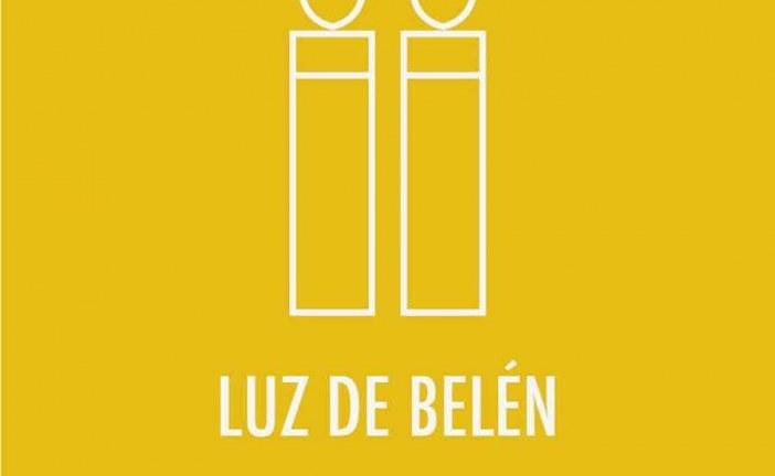 Luz de Belén en Guadix