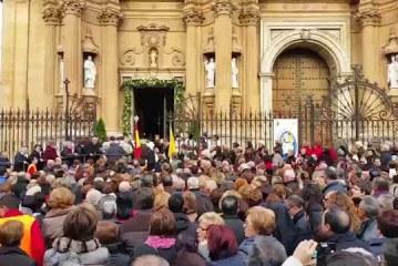 Decreto de convocación del Año de la Misericordia en la Diócesis de Guadix