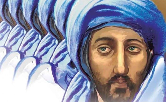 Presentación de libro Boabdil, el príncipe del día y de la noche de Antonio Enrique