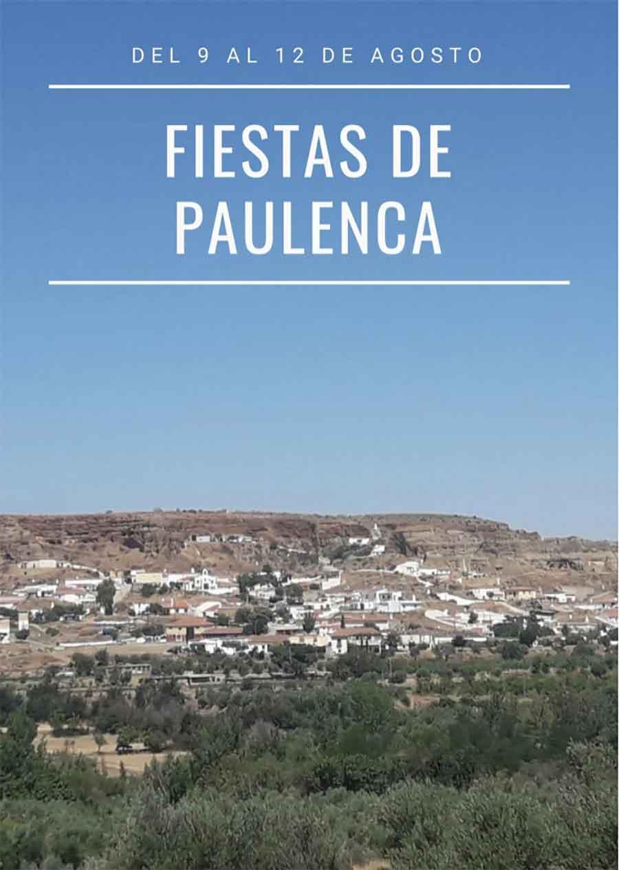 Fiestas de Paulenca