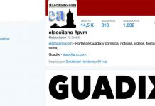 Guadix Trending Topic