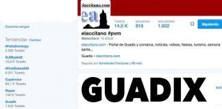 Guadix Trending Topic