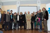 Celebrada la gala del comercio de Guadix