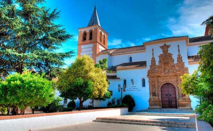 Ha fallecido Sor Margarita, religiosa del monasterio de las Clarisas de Guadix