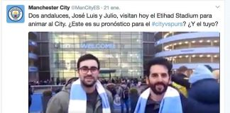 Manchester city accitanos