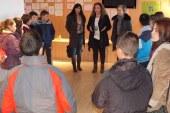 """La concejalía de Salud invita a los centros educativos de Guadix a conseguir el """"Sello Vida Saludable"""""""