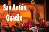 Fiesta de San Antón 2017 ganadores del concurso de luminarias [Vídeos]