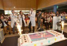 Aniversario hospital de Guadix