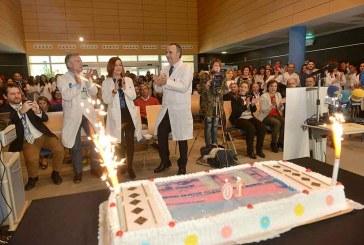 X Aniversario del Hospital de Guadix