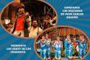 Fin de semana de Carnaval en Guadix 2018 con lo mejor del Carnaval de Cádiz, Juan Carlos Aragón regresa con la comparsa de los mafiosos