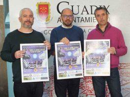 Torneo de ajedrez Ciudad de Guadix