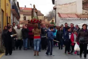 Festividad de San Blas en Guadix 2017 [Vídeos]