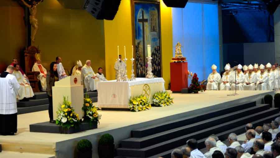 Beatificacion martires