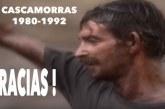 """Ha fallecido José Villalba Pérez """"Cheli"""", Cascamorras durante 12 años"""