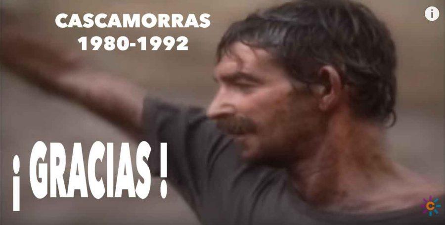 Cascamorras Cheli DEP