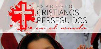 Exposicion cristianos perseguidos