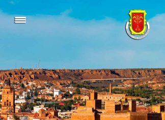 Turismo Guadix