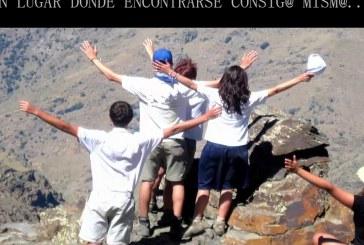 Pascua joven misionera en la Diócesis de Guadix