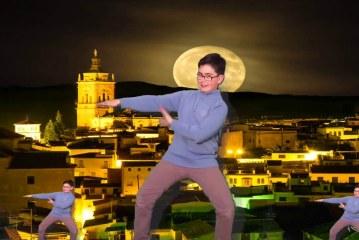 """Vota por """"Dancing Guadix"""" un vídeo realizado por los alumnos de 6º de Primaria del Colegio de la presentación"""